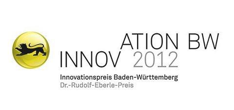 Innovationspreis 2012 Baden-Würtemberg